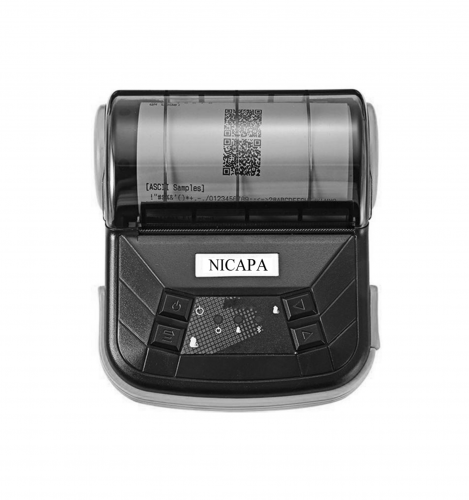 Nicapa Office Document printers Wireless Black