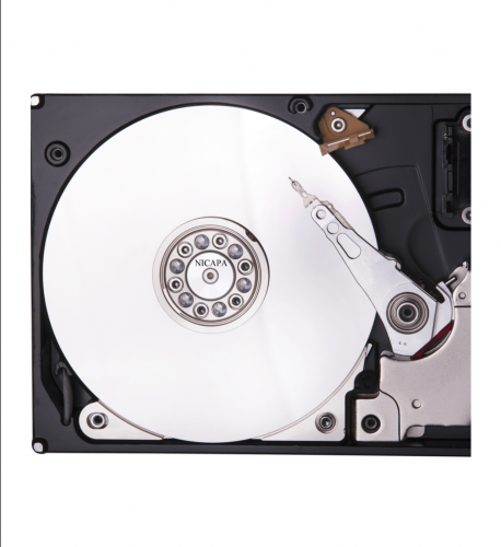 Nicapa Disk drives for computers